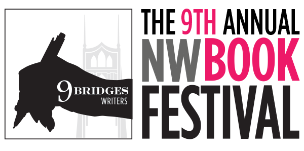 9th Annual NW Book Festival